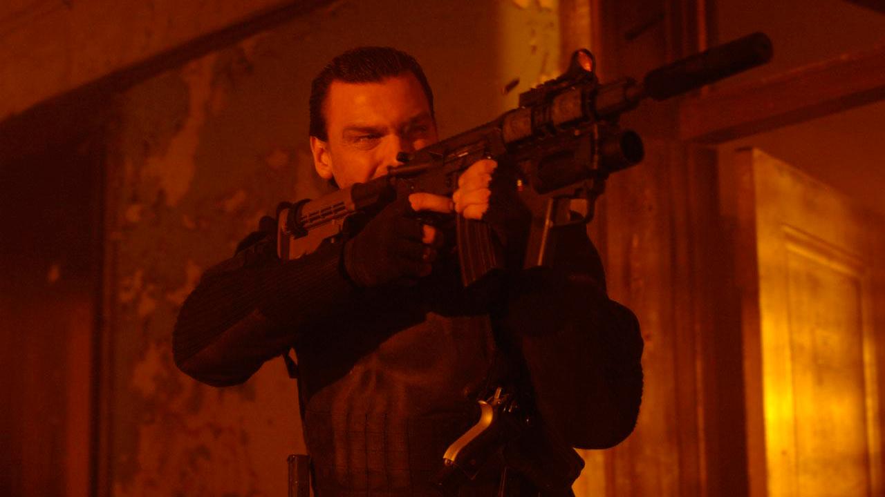 Punisher: War Zone : Bild