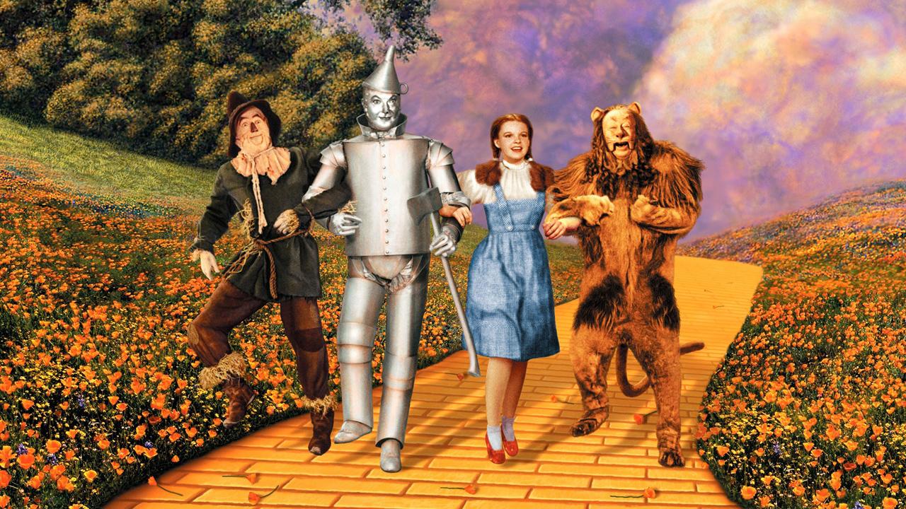Der Zauberer von Oz : Bild