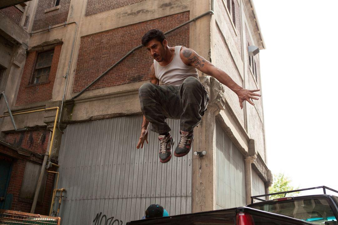 Brick Mansions : Bild David Belle