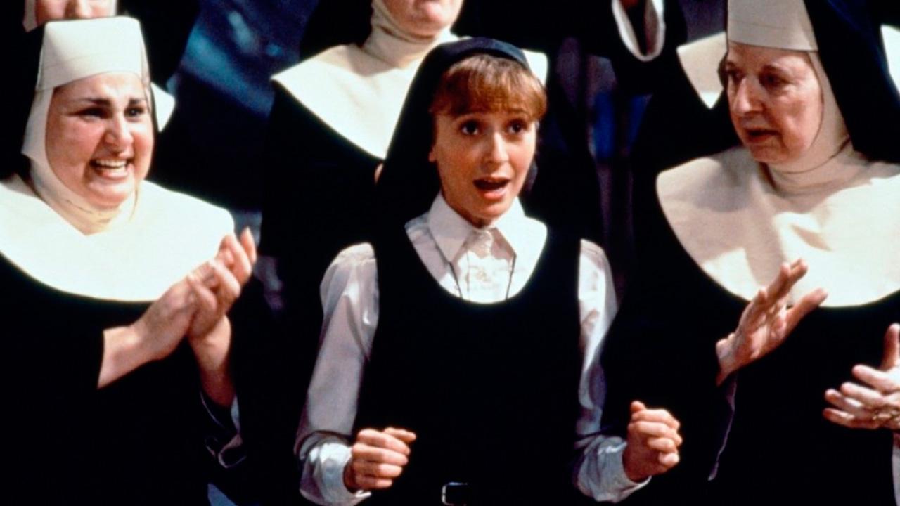 Sister Act - Eine himmlische Karriere : Bild
