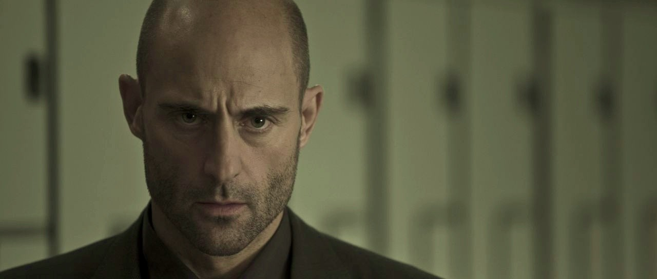 Mindscape : Bild Mark Strong