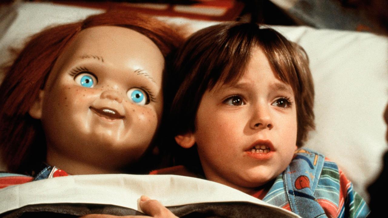 Chucky - Die Mörderpuppe : Bild