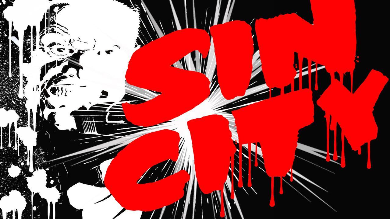 Sin City : Bild