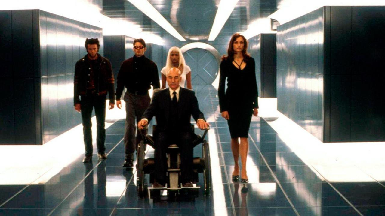 X-Men : Bild