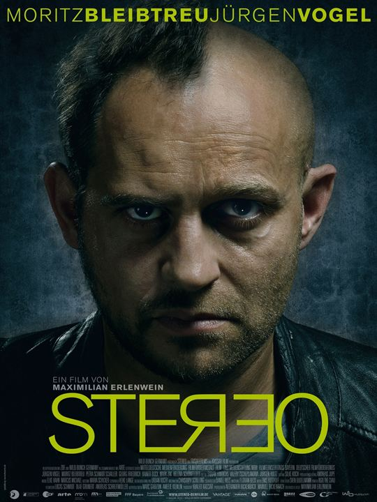Stereo : Kinoposter
