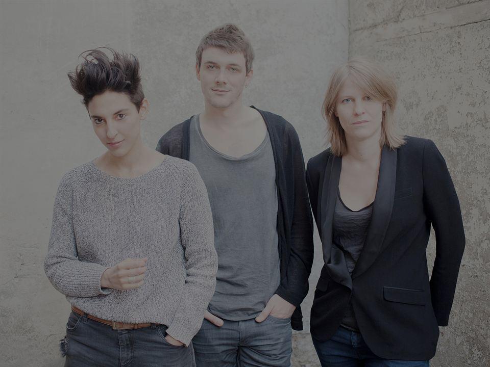 Party Girl : Bild Claire Burger, Marie Amachoukeli, Samuel Theis