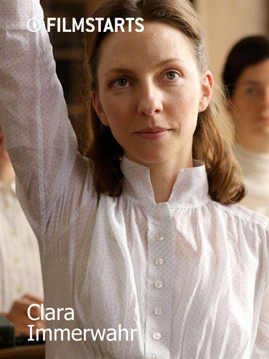 Clara Immerwahr : Kinoposter