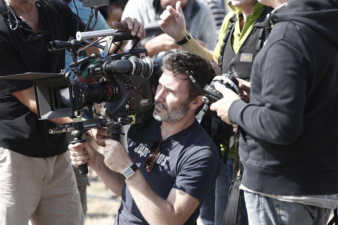Die Suche : Bild Michel Hazanavicius