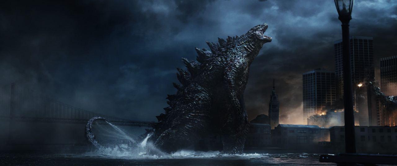Godzilla : Bild