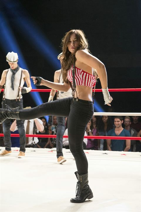 Step Up: All In : Bild Briana Evigan