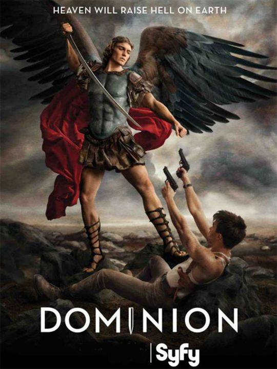 Dominion : Kinoposter