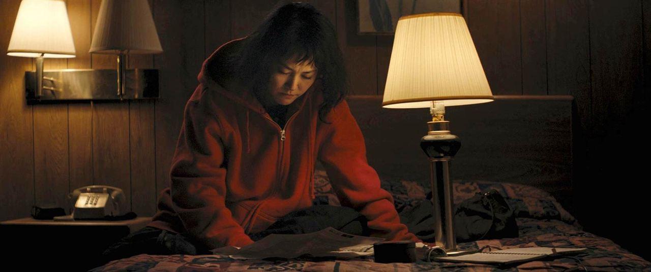 Kumiko, the Treasure Hunter : Bild Rinko Kikuchi