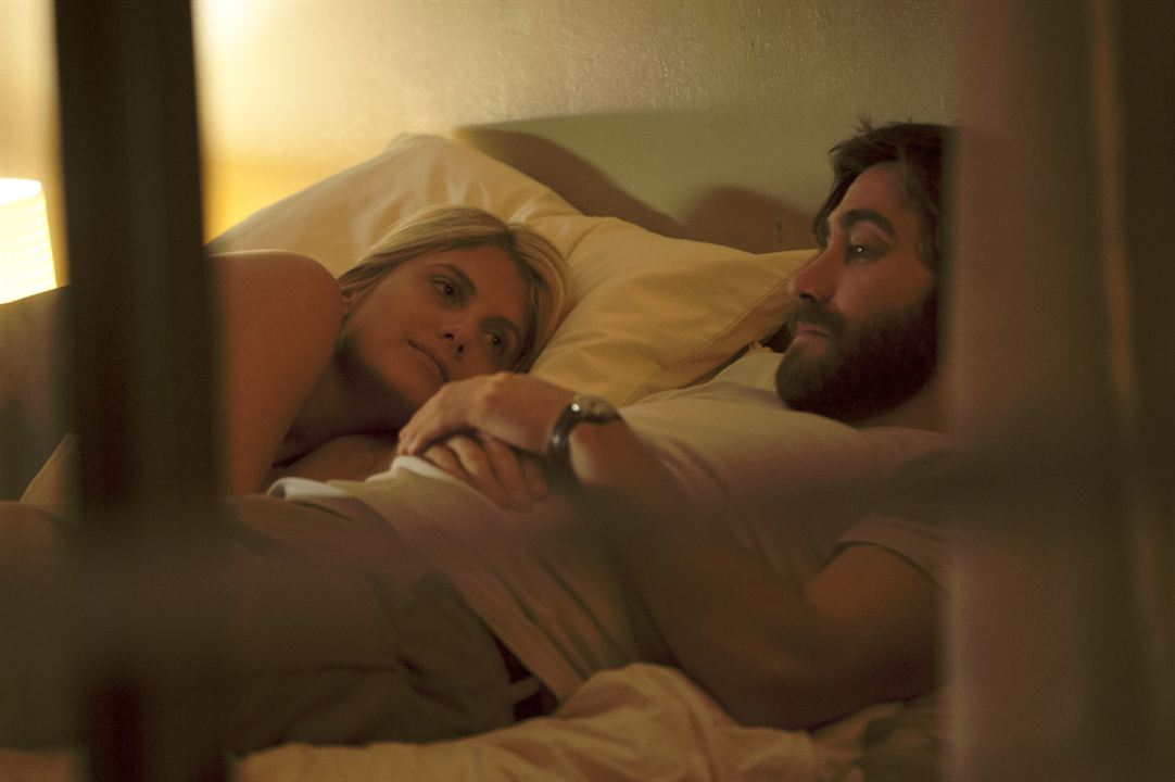 Enemy : Bild Jake Gyllenhaal, Mélanie Laurent