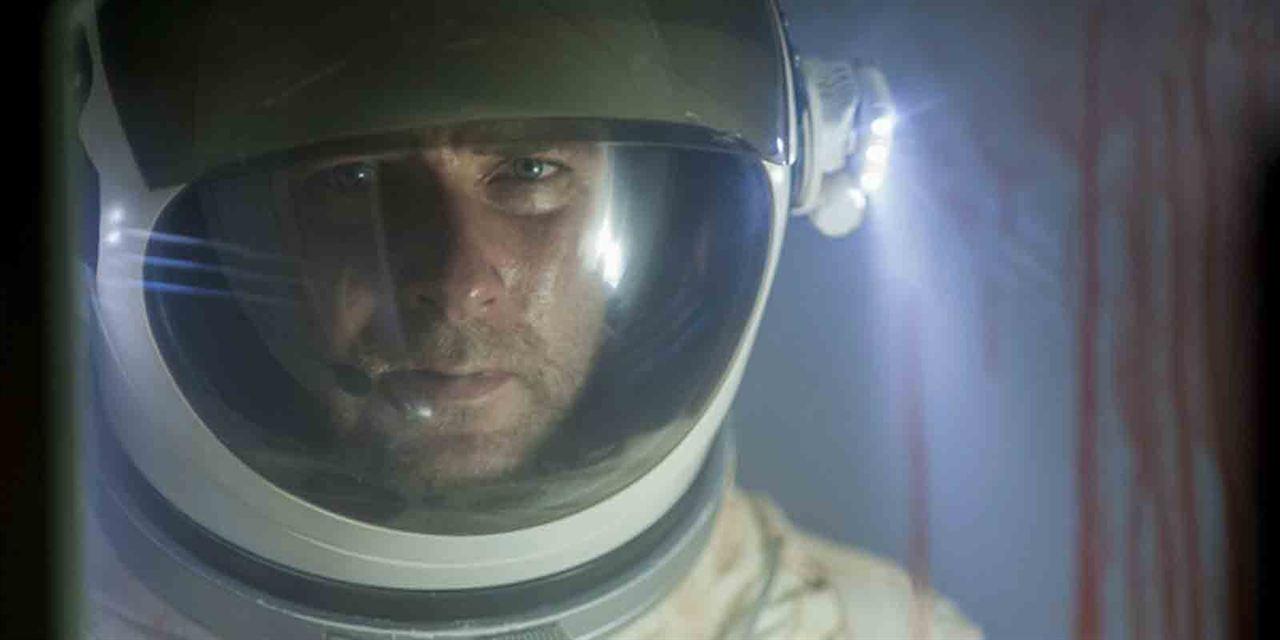 The Last Days on Mars : Bild Liev Schreiber