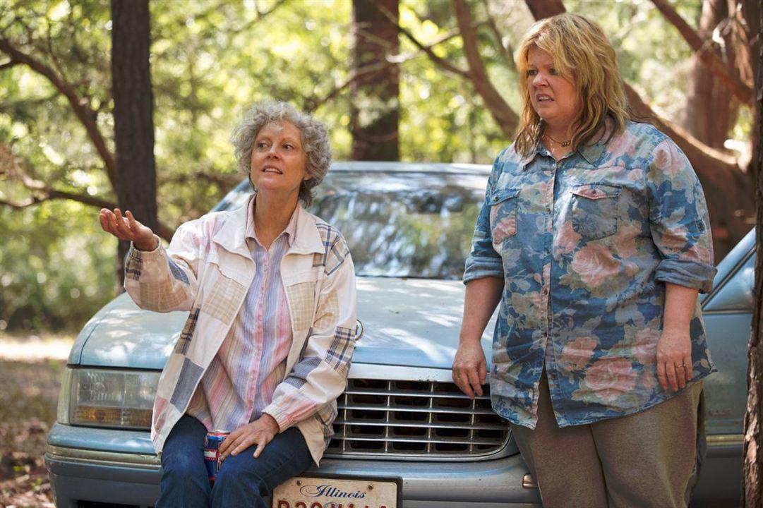 Tammy - Voll abgefahren : Bild Melissa McCarthy, Susan Sarandon