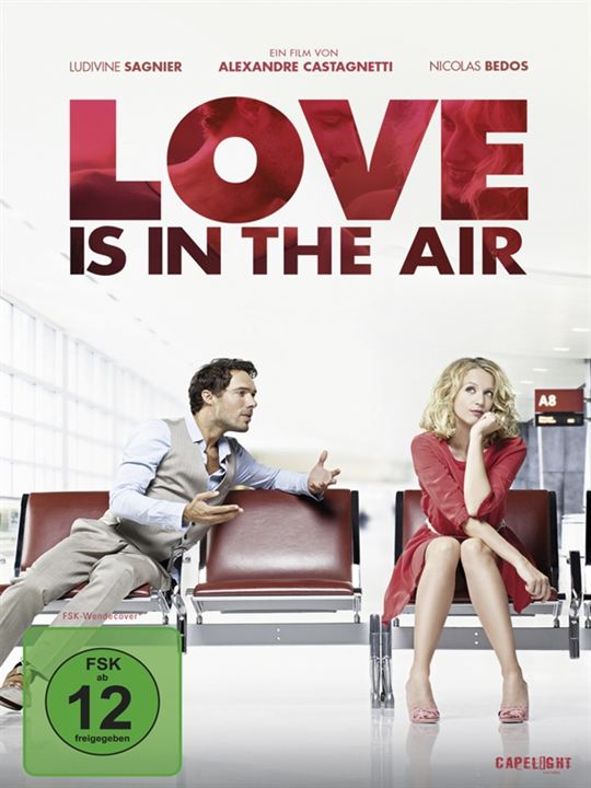Love Is in the Air : Kinoposter