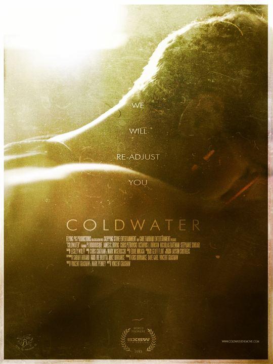 Coldwater - Nur das Überleben zählt : Kinoposter