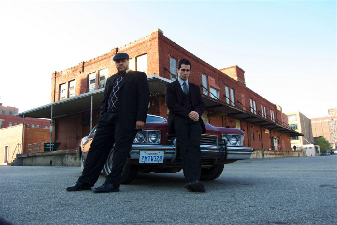 The Return of Joe Rich - Das neue Gesetz der Mafia : Bild