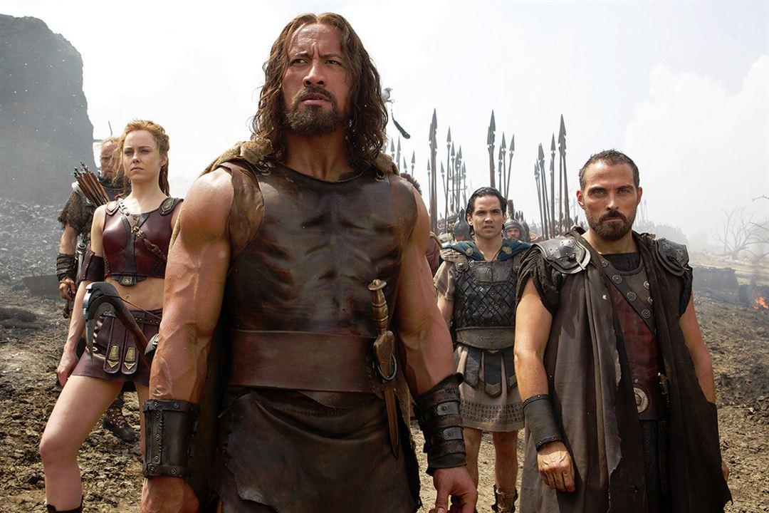 Hercules Besetzung
