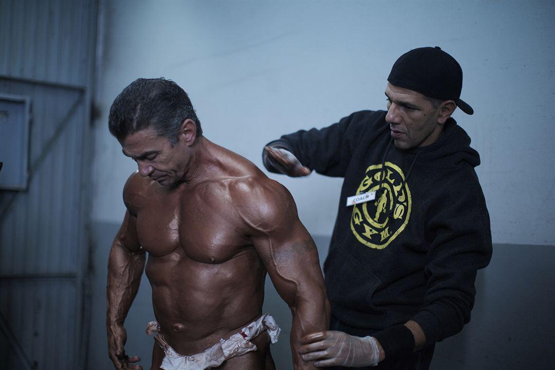 Bodybuilder : Bild Roschdy Zem, Yolin François Gauvin