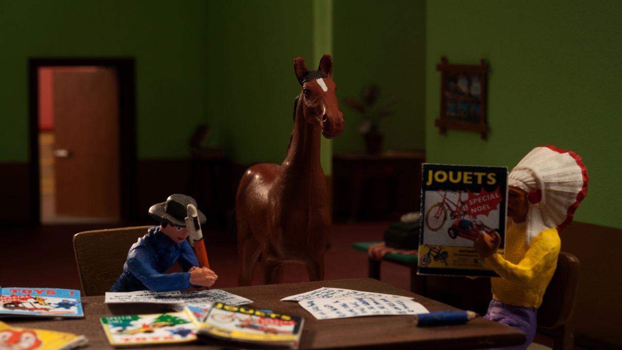 Panique chez les jouets : Bild