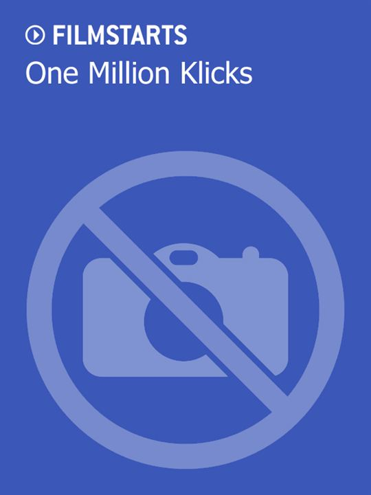 One Million Klicks : Kinoposter