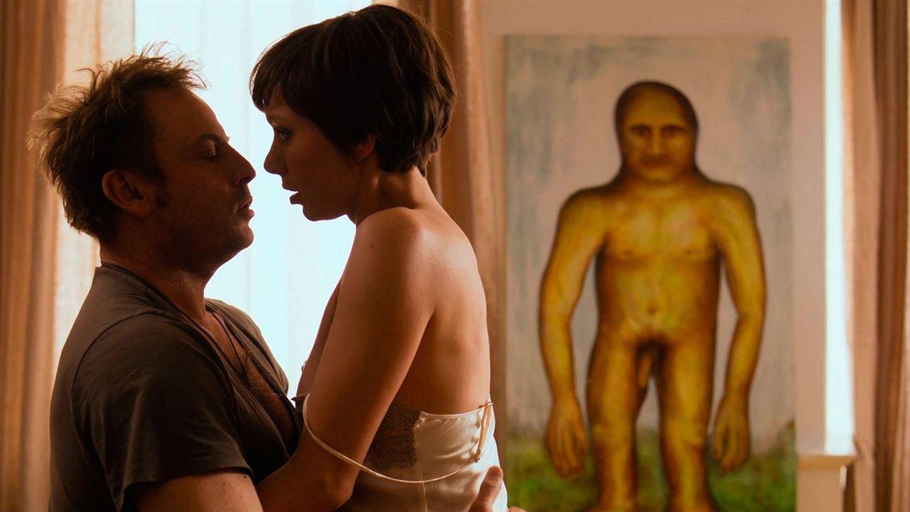 Rambha Blue Film indische Schauspielerin