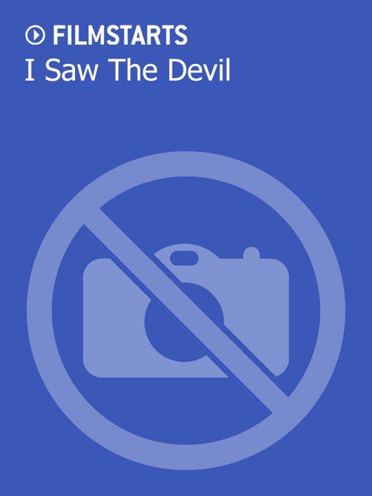 I Saw the Devil Remake : Kinoposter