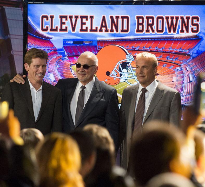Draft Day : Bild Denis Leary, Frank Langella, Kevin Costner