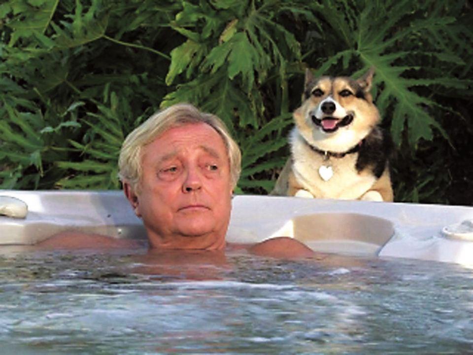 Super Dogs Summer House : Bild Christopher Mitchum