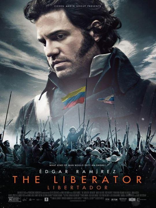 The Liberator : Kinoposter