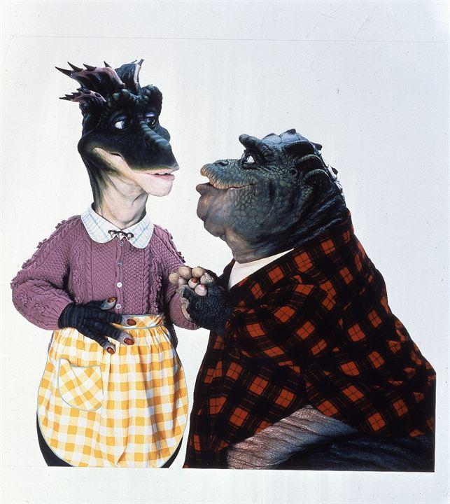 Die Dinos : Bild