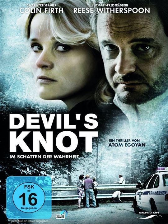 Devil's Knot - Im Schatten der Wahrheit : Kinoposter