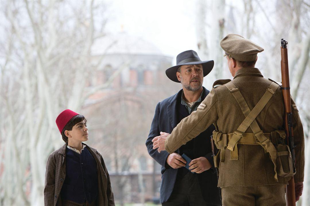 Das Versprechen eines Lebens : Bild Russell Crowe