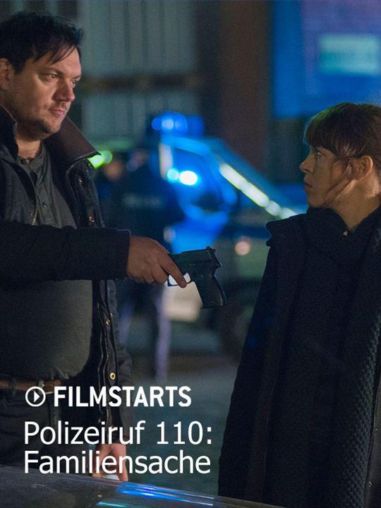 Polizeiruf 110: Familiensache : Kinoposter