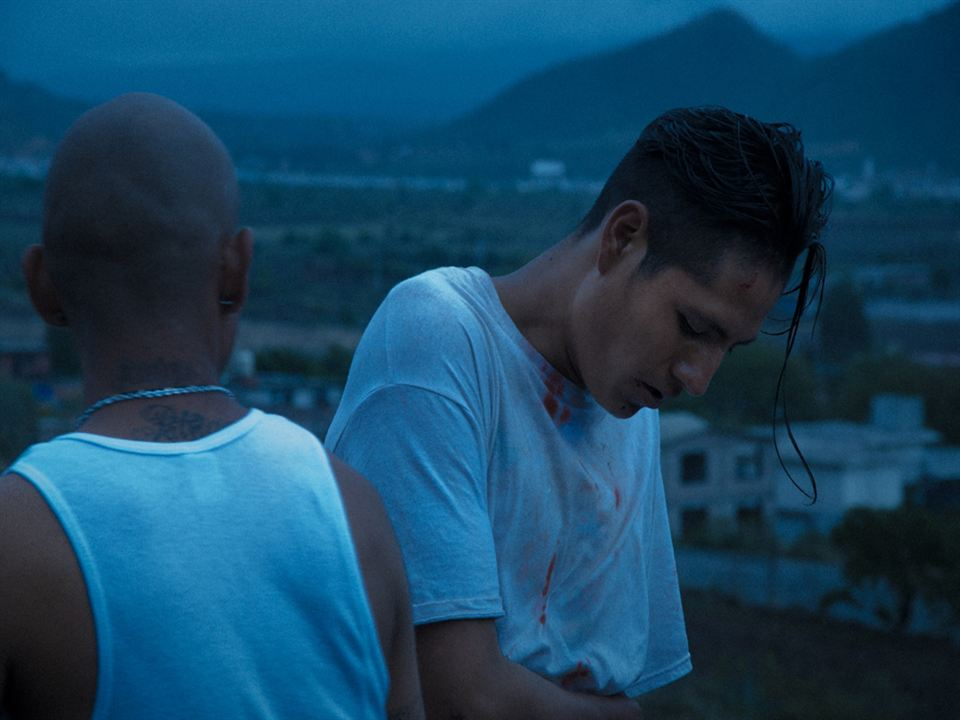 Los Ángeles : Bild Daniel Bautista, Mateo Bautista Matías