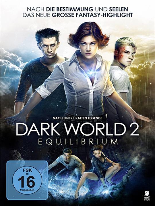 Dark World 2: Equilibrium : Kinoposter