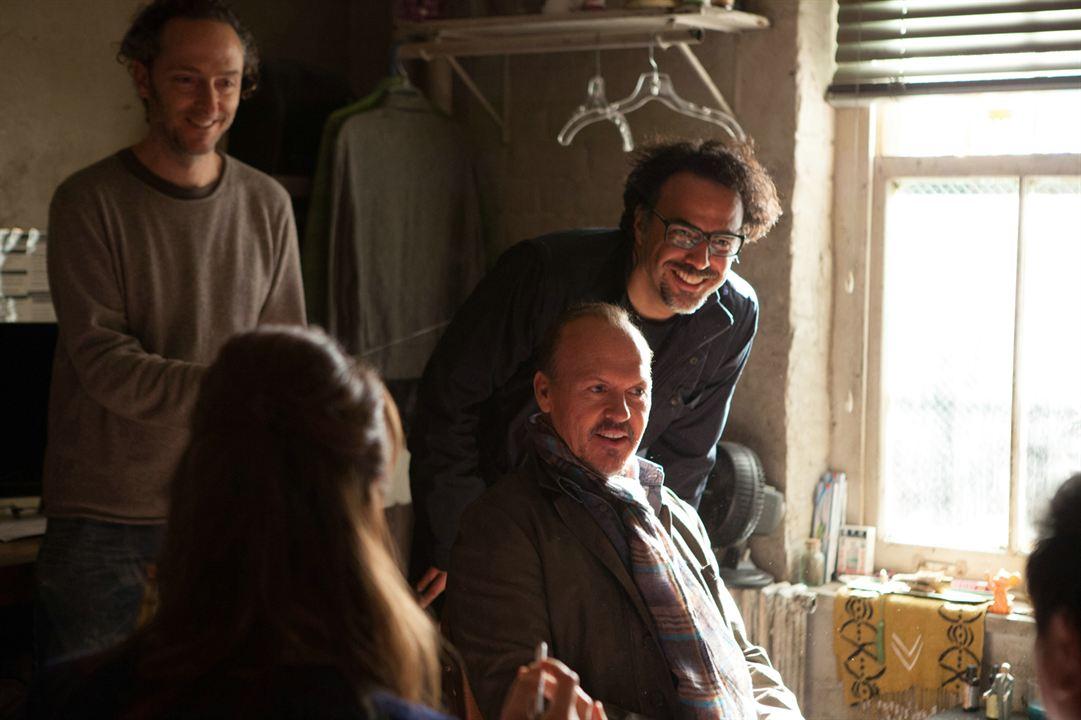 Birdman (oder die unverhoffte Macht der Ahnungslosigkeit) : Bild Alejandro González Iñárritu, Michael Keaton
