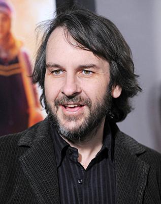 Kinoposter Peter Jackson