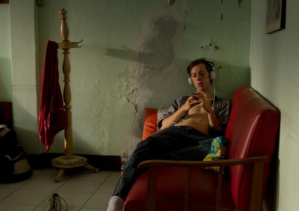Patong Girl : Bild Max Mauff