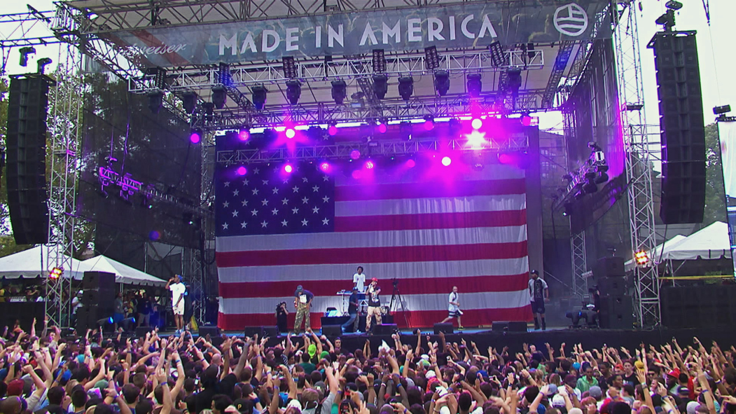 Made in America : Bild
