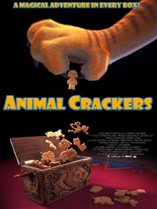 Ein tierischer Zirkus