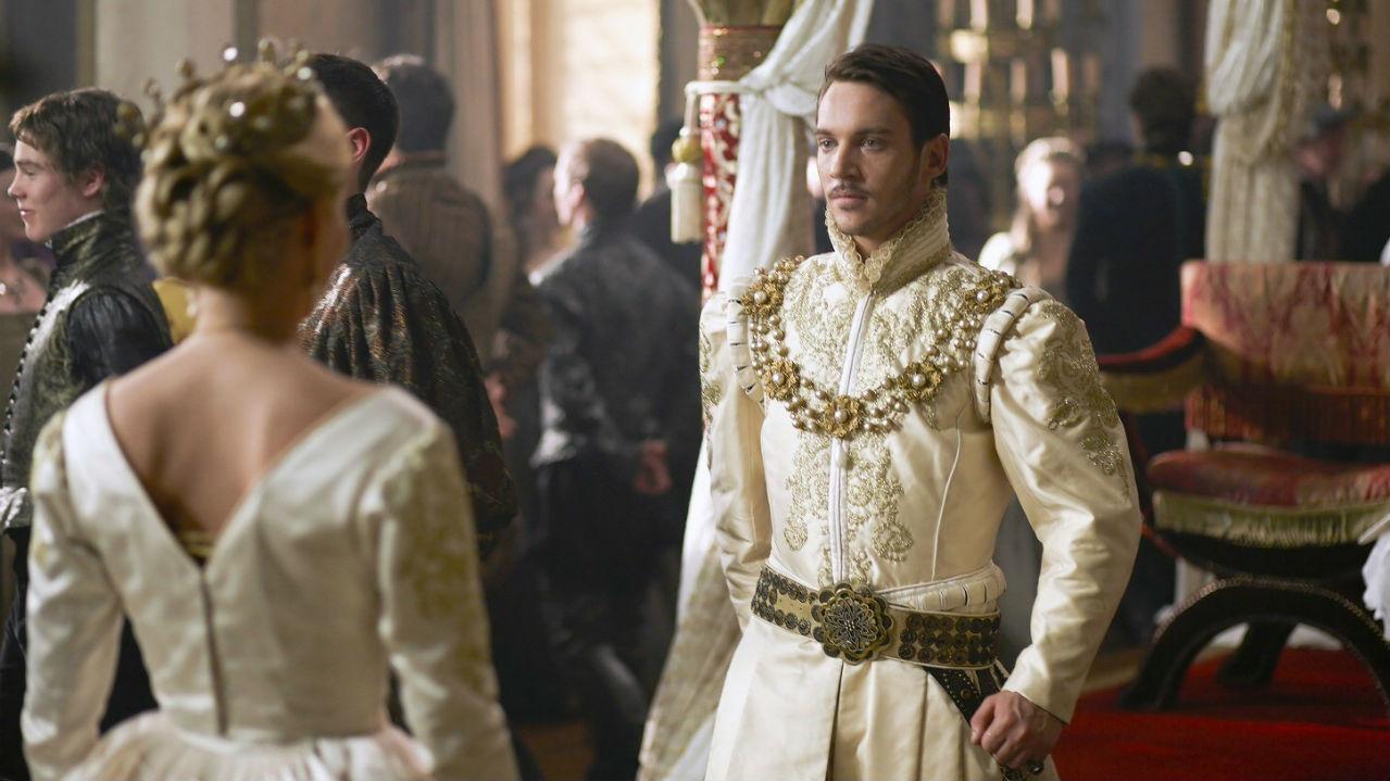 Die Tudors : Bild