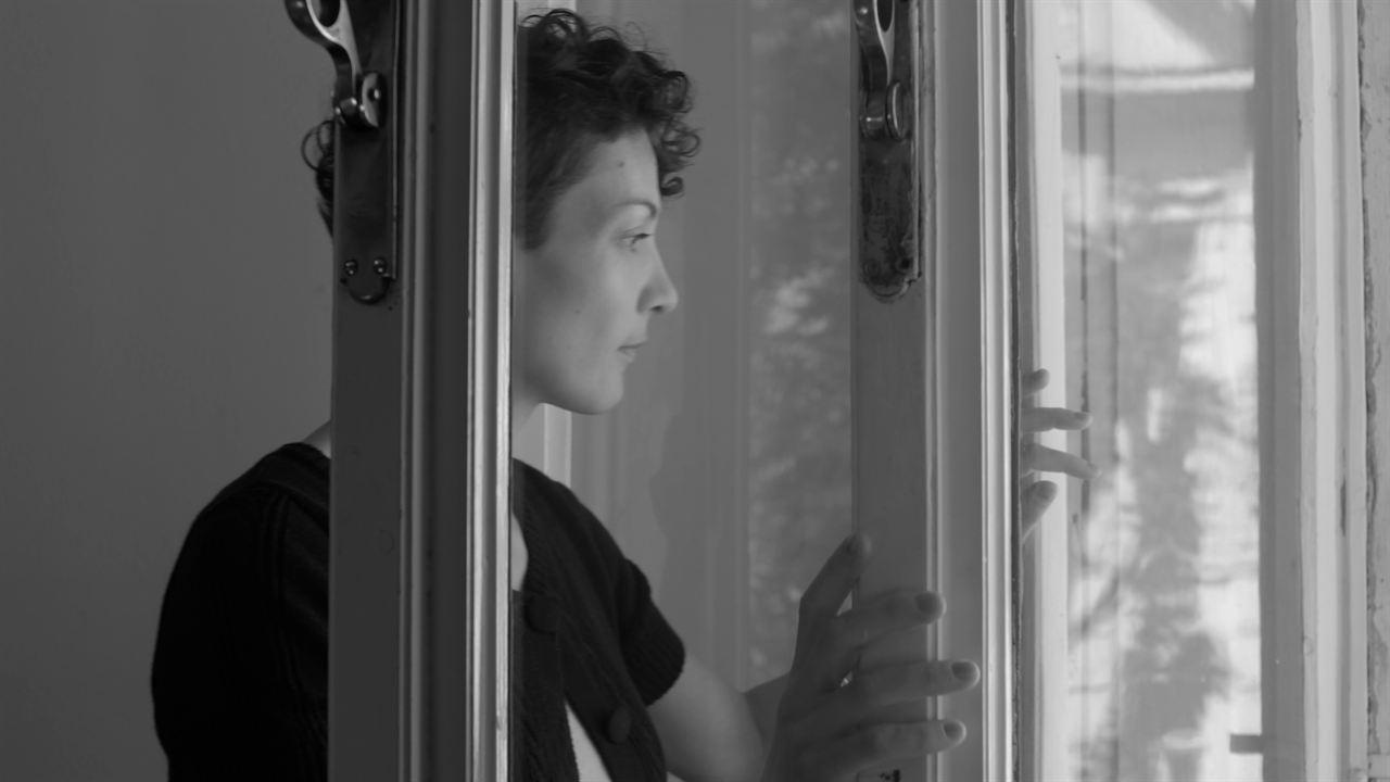 Wo ich wohne - Ein Film für Ilse Aichinger : Bild Verena Lercher