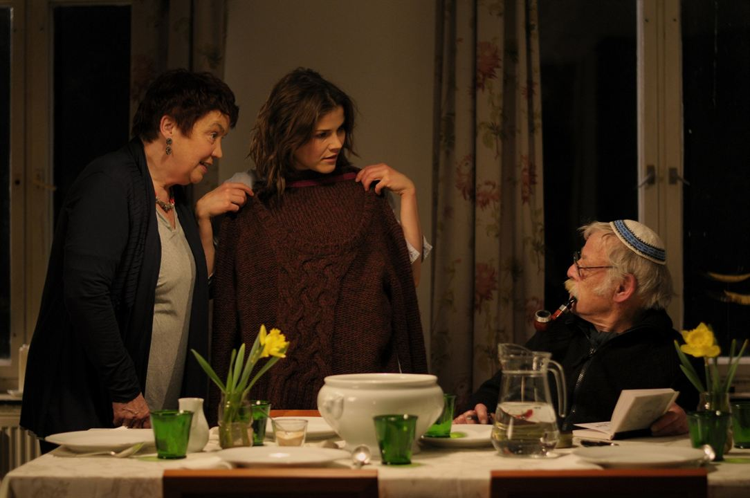 bestefreunde : Bild Katharina Wackernagel, Sabine Wackernagel, Valentin Jeker