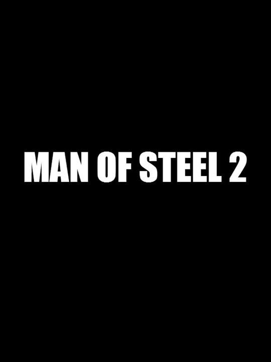 Man of Steel 2 : Kinoposter