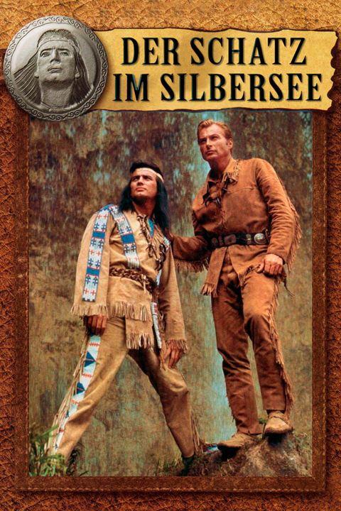 Poster zum der schatz im silbersee bild 2 for Der schatz im silbersee
