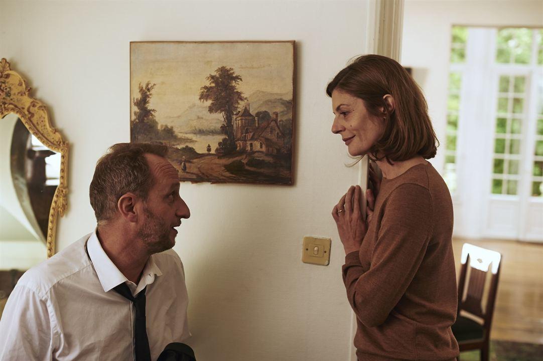 3 Herzen : Bild Benoît Poelvoorde, Chiara Mastroianni