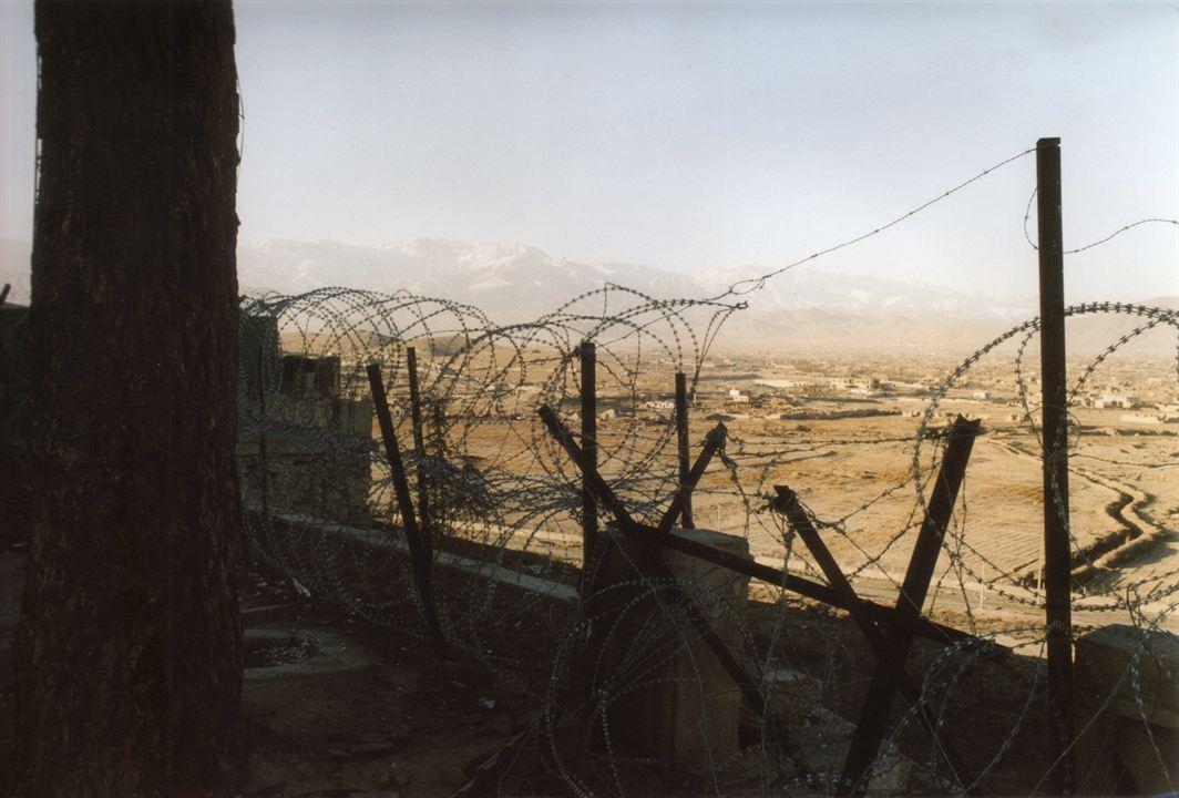 Splitter - Afghanistan : Bild