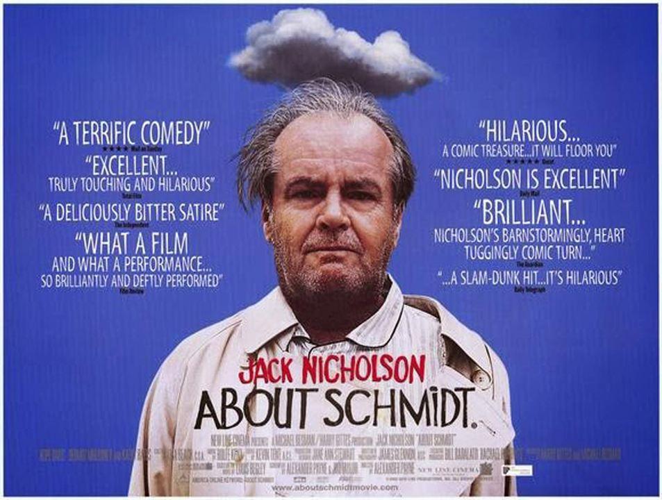 About Schmidt : Bild